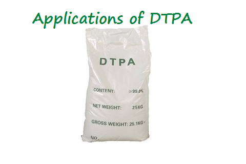 applications of DTPA