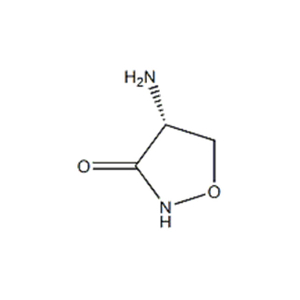 D-cycloserine CAS 68-41-7